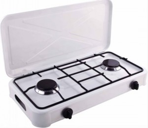 Gas stove, cooker - Gas Delivery Kisumu