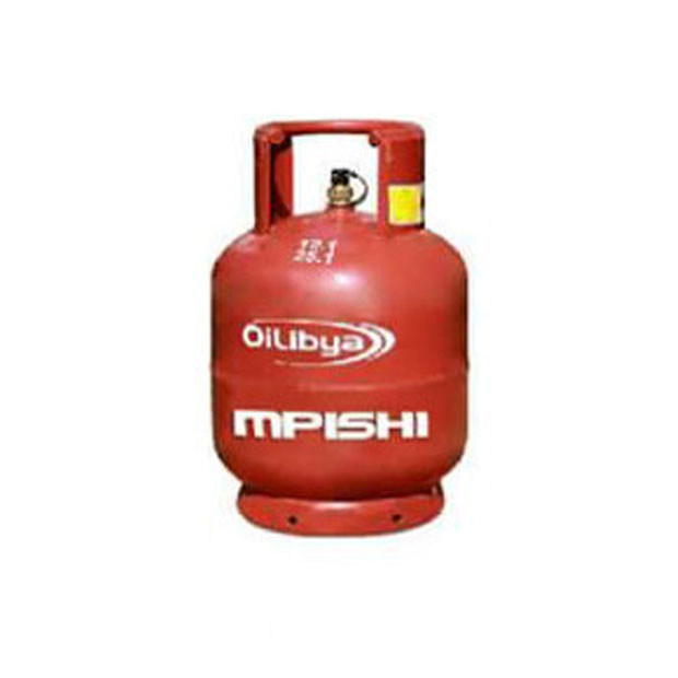 Oiliby gas cylinder delivery in Kisumu