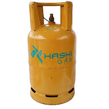 Hashi gas cylinder delivery in Kisumu