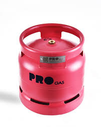 Pro gas cylinder delivery in Kisumu